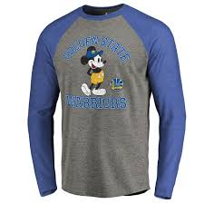 Fanatics Branded Raglan Warriors Ash T-shirt Long State Disney Sleeve Tradition Men's Tri-blend Golden fdbfdaccbfe|Sean Payton Tells Saints 'Win 3 F--king Games' To Get Lombardi, $225K Bonus