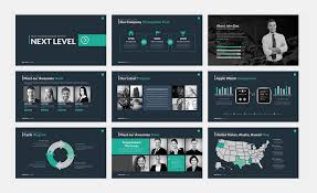 nice powerpoint templates 60 beautiful premium powerpoint presentation templates design shack