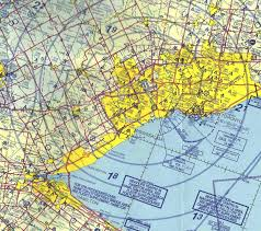 What Is The Best Vfr Route To Cykz Buttonville When