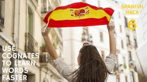 Learn 100 Spanish Words In 1 Minute With This Simple Rule Spanish