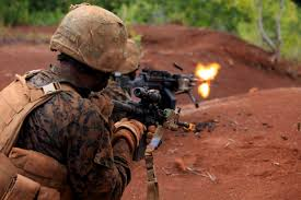 demand moss offer marines shot quick promotions