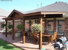 Portable Patio Covers Beautiful 211 Best Patio Cover House Ideas