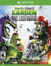 how much is plants vs zombies garden warfare. Contemporary Plants Plants Vs Zombies Garden Warfare  Xbox One Front_Standard And How Much Is Vs Zombies A