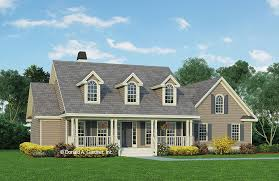 Cape Cod House Plans  FloorplanscomCape Cod Home Plans