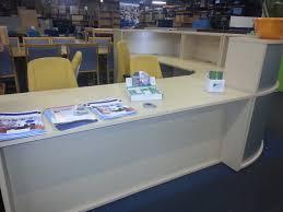 reception furniture stirling