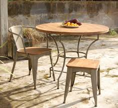 mango wood round dining table mango wood round dining table s