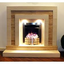 travertine fireplace hearth in limestone travertine tile fireplace surround