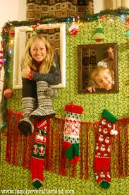 Christmas Booth Ideas Family Ever After Ugly Christmas Sweater Party Recap All The