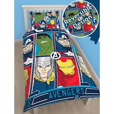 Marvel Bedroom Furniture Marvel Avengers Hero Bed Home Decor Price Right Home