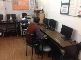 Evergreen Office Evergreen Travels Cyber Cafe Photos Dwarka Sector 4