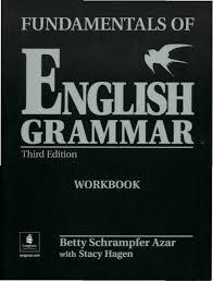 Worksheet Azar Basic English Grammar Chart 8 6 Answers Azar Fundamentals Of English Grammar 3 Ed Workbook