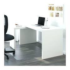 ikea white office desk. White Office Desk Ikea Large Size Of Corner Design Malm . E