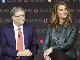 Bill and Melinda Gates Divorce papers: No prenup, Microsoft, Net worth