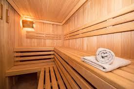 sauna avond aanbieding