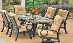 patio furniture reviews. Mallin Patio Furniture Reviews Casual Outdoor .