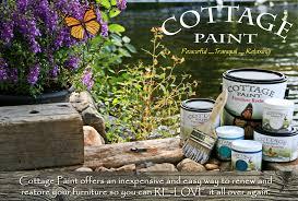 cottage paint colorsCottage Paint