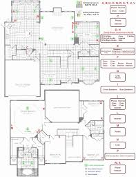 wiring diagram of two room house best house wiring diagram dwg book
