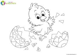 Vrolijk Pasen Letters Kleurplaat Stockvector Keeweegirl 100
