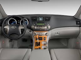 Toyota Highlander Hybrid Interior - Interior Ideas