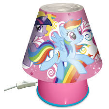 Lamps For Kids Bedrooms My Little Pony Wall Lights And Bedroom Lighting Range Lamp