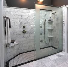 A Walk In Shower Chic Install Walk In Shower Ideas For Walk In Showers  Lambeth Left