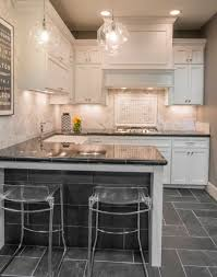 Natural Stone Kitchen Floor Tiles Natural Stone Kitchen Floor Tile Adoni Black Slate Floor Tile