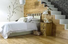 Green White Nature Bedroom  Interior Design IdeasNature Room Design