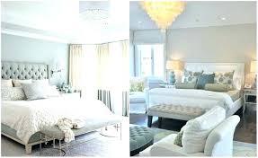 wonderful light blue bedroom beige grey