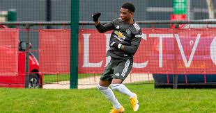 Man utd u23 soccer offers livescore, results, standings and match details. Amad Diallo Gives Man Utd Glimpse Of What S To Come With Two Goals In U23s Debut Mirror Online