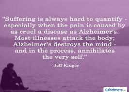 Alzheimers Quotes Stunning 48 Alzheimer Quotes Golfian