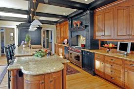 Galley Kitchens With Island Perfect Galley Kitchen With Island Layout Top Design Ideas For You