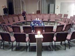 church sanctuary chairs. Circular Church Chair Layout Sanctuary Chairs 0