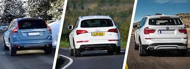 BMW 3 Series xc60 vs bmw x3 : Audi Q5 Vs Bmw X3. bmw x3 vs audi q5 bayrisches duell in der suv ...