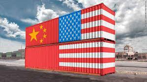 Hasil carian imej untuk 在全球价值链中,贸易顺差反映在中国,但利益顺差在美国