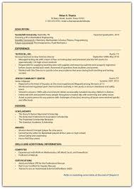 Resume Search For Free Best of Free Resumes Search Gogoodme