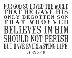 John 3 16 In A Heart Printable Coloring Sheet With 24 Page Selection