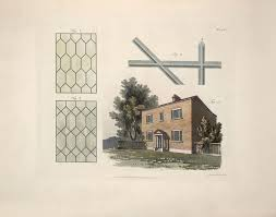 an essay on british cottage architecture spl rare books norman an essay on british cottage architecture