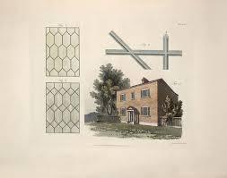 an essay on british cottage architecture spl rare books norman an essay on british cottage architecture