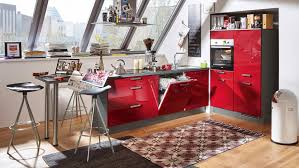 Kleine Küche Gestalten