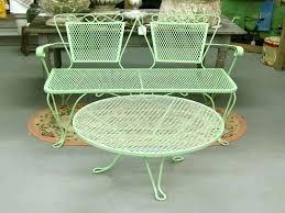 vintage metal patio tables metal patio table retro metal patio furniture appealing retro patio furniture photograph vintage metal patio tables