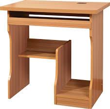 Simple desktop computer desk home minimalist single-person training study  table position