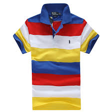 new striped polo men polo shirt white blue gray red ralph lauren for kids ralph lauren polo factory