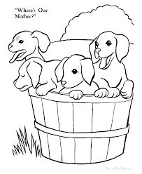 Free Printable Coloring Pages Farm Animals Barn Pages Farm Animals