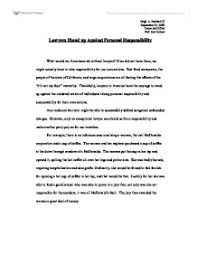lawyers stand up against personal responsibility university law  page 1 zoom in