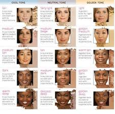 Image Result For Warm Shades In Revlon Colorstay Skin