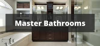 How To Plan A Bathroom Remodel Delectable 48 Custom Master Bathroom Design Ideas 48 Photos