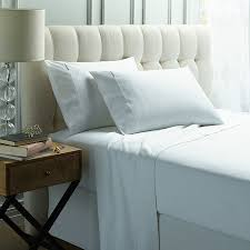 1000 thread count sheets.  Count 1000 Thread Count 100 Cotton Sheet Set White Bedroom Photo In Sheets D