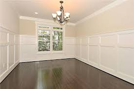 Tall Wainscoting choosing the right trim package for your new home ndi 8248 by xevi.us
