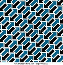 Arrow Pattern Stunning Arrow Abstract Pattern Background 48 Abstract Twotone Arrows