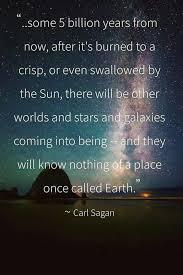 Picture Quotes Carl Sagan Custom Carl Sagan Love Quote